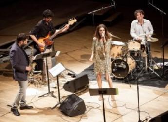 Cesenatico: Appuntamento con la musica d'autore. Prima assoluta con Cristina Zavalloni e il quartetto 'Special Dish'.