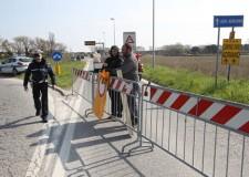 Ravenna:  Lido Adriano, verifiche sugli avvallamenti di viale Manzoni. Escluse particolari anomalie.