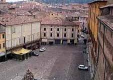 Cesena. Al via la pedonalizzazione di via e piazza Albizzi