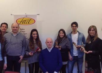 San Mauro. Cercal e Fait Adriatica insieme in un innovativo laboratorio che ha coinvolto quattro giovani creativi