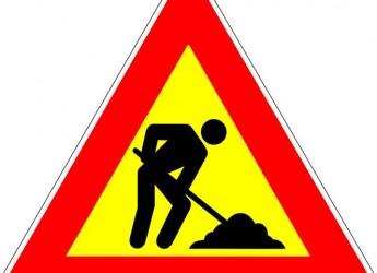 Lugo. Modifiche temporanee alla viabilità per alcuni lavori edili fino al 22 gennaio.