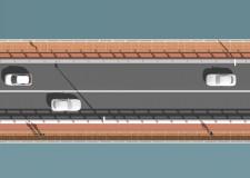 Emilia Romagna. Viabilità nel Riminese. Un 'nuovo' ponte in via Colletti. Le alternative previste.
