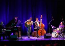 Riccione. Grande jazz in città con la rassegna 'La bella stagione', ospite della settimana il Bennie Maupin Quartet.
