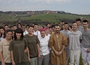 San Patrignano a scuola di diplomazia alle Nazioni Unite.Impegno affrontato con grande entusiasmo.