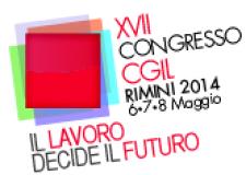 Emilia Romagna. Lavoro: Cgil, a Rimini conferenza stampa di Camusso su 'Giornate del lavoro'.