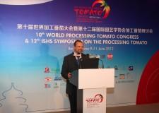 Parma. In Italia la maggior produzione europea del pomodoro da industria. Avanza però la Cina.