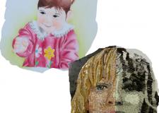 Lugo. Domenica 27 aprile 'Io esisto nel momento in cui tu mi guardi' mostra di ritratti e autoritratti.