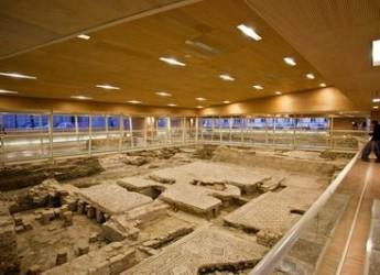 Rimini. Due eventi in programma per 'Rimini. L'emozione dell'antico' al Museo della Città e alla Domus del chirurgo.