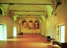 Forlì. Per i turisti e gli amanti dell'arte, musei aperti a Pasqua e Lunedì dell'Angelo.