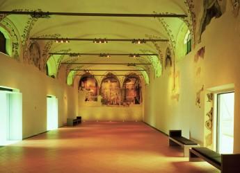 Forlì. Al San Domenico l'inaugurazione della mostra 'Il corpo delle meraviglie'.