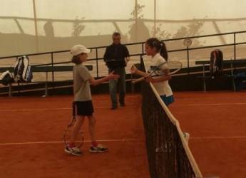 Ravenna. 37ª edizione della Coppa delle Viole, torneo nazionale giovanile. Under 10 doppietta Ct Zavaglia.