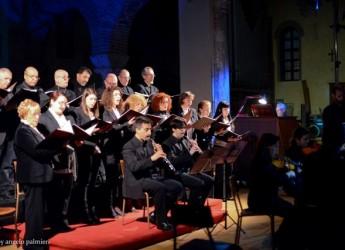 Emilia Romagna. La passione di Cristo al S.Francesco di Ravenna , III edizione 'Musica e spirito'.
