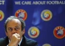 Cronaca ( non solo) di sport. Ma il fair play finanziario vale solo per le italiane? Mr Platini, risponda.