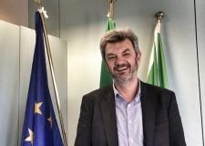 Damiano Zoffoli, una carta della Romagna per l'Europa: ' Insieme,  per #cambiareverso all'Europa'.