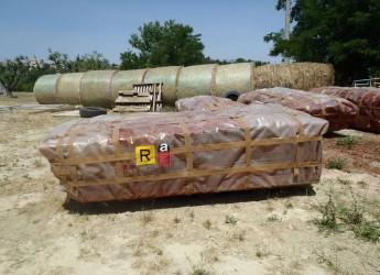 Conselice. Ambiente. In arrivo kit per la raccolta dell'amianto in omaggio, centri di raccolta sempre più a disposizione dei cittadini.