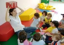 Faenza. Iscrizioni all'asilo nido: le domande vanno presentate entro il 5 aprile.