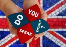 Italia & Mondo. In tempo di crisi gli italiani hanno scoperto l'importanza dell'inglese, 6 su 10 che studiano la lingua hanno un lavoro.
