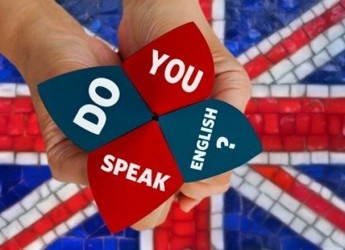 Italia. Ecco 5 modi per insegnare l'inglese ai bambini senza saperlo.