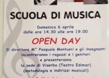 Viserba. Oggi 6 aprile  dalle 14.30 porte aperte alla nuova Scuola di Musica