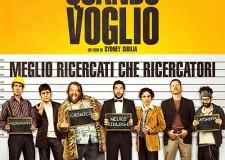 Alfonsine. Cinema Gulliver, 'Smetto quando voglio', commedia italiana in grado di divertire e riflettere.