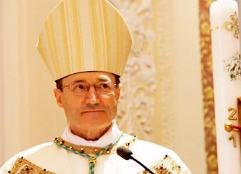 San Marino Montefeltro. 'Io sto con loro', il messaggio di Pasqua del vescovo Mons. Andrea Turazzi.