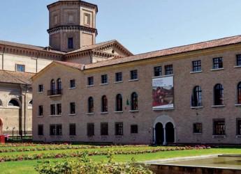 Ravenna. Notte dei musei, il MAR aperto fino alle 22.00. Affreschi e cioccolato sotto un cielo stellato.