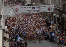Faenza. Aspettando la 100Km del Passatore si è corso il 9° Trofeo Primavera sulla distanza dei 10km.