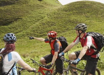 Cervia. Tutti in sella per la 'pedalata cicloturistica' in occasione della 'Settimana europea della mobilità sostenibile'.