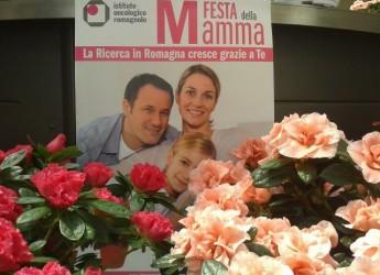 Forlì. La Festa della mamma sostiene la ricerca. Lo IOR ha raccolto quasi 200.000 euro in Romagna.