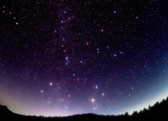 Faenza. Alla scoperta del sistema solare all'Osservatorio Astronomico di Monteromano.