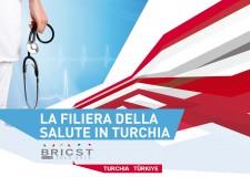 Emilia Romagna. Obiettivo Turchia per la filiera Sanità e salute. Un mercato di 75 milioni di persone.