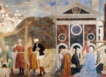 Fotografia. ll paesaggio riscritto. Vedute in Valmarecchia, tra Rinascimento e Piero .