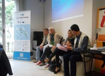 Emilia Romagna. Il nuovo turismo. Adriafootouring: a Rimini tutti i partners europei del progetto.