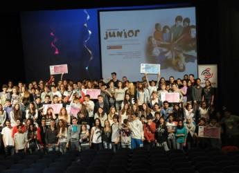 Emilia Romagna.Coopyright Junior 2013/14 alla classe 3°E della scuola media Farini di Bologna.