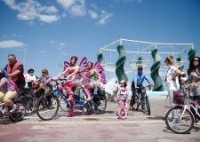 Riccione. Iniziative per la tutela dell' ambiente e del benessere. 'Bimbi in bici 2014′: due ruote di salute.