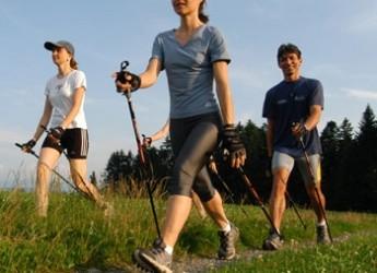 Faenza. 'Faenza.. passo dopo passo', non conosce soste, continuano anche in agosto le passeggiate della salute.