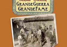 Libri. 'Grande Guerra Grande Fame' con l'autore Sergio Tazzerin,  presso la Libreria Mondadori.