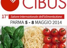 Emilia Romagna. Incontri e convegni 'Cibus'. Strategie internazionali del mondo alimentare italiano.