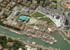 Rimini. Il nuovo Mercato ittico per ' una città di mare' non solo 'sul mare'. Presentato il progetto.