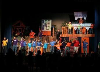 San Leo. Pietracuta. 'Un teatro per i ragazzi', al via la rassegna per ragazzi e famiglie della Valmarecchia.
