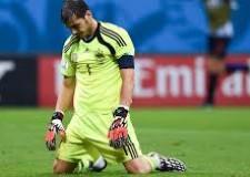 Brasile: Neymar non basta. Espana, adios! Italia ancora in campo contro la 'sorpresa' Costa Rica.