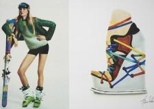 San Mauro Pascoli. Venerdì 27, premiazione di 'Un talento per la scarpa', concorso per giovani stilisti.