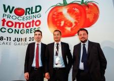 Alimentazione. Il ministro dell'Agricoltura Martina al Congresso mondiale del pomodoro di Sirmione.