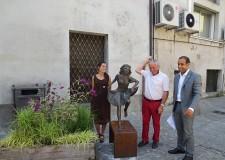 Cesena. Mostra 'Passaggio tra arte e verde'. Leonardo Lucchi e Street Italia propongono un percorso d'arte.