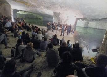 Faenza. Quattro concerti nella Cava Marana, al via la 2° edizione della rassegna 'Musica in grotta'.