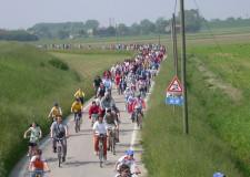 Ravenna. Per la Festa del Candiano una pedalata culturale alla scoperta della darsena in occasione della settimana europea della mobilità sostenibile.
