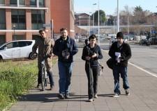 Cesena. Il corto 'Acqua passata' dell'aula didattica Monty Banks vince premio nazionale 'L'anello debole'.
