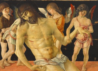 Emilia Romagna. Rimini e la grande arte. Torna al Museo della Città il capolavoro di Giovanni Bellini.