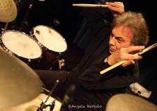 Riccione. Questa sera Tullio De Piscopo & Dino Gnassi a Villa Mussolini per Riccione Inn Jazz Summer.