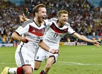 Notizie ( non solo) di sport. Alla magnifica Bismark la IV Coppa del Mondo. Messi stanco e ininfluente.